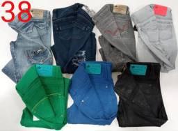 Calça jeans femininas