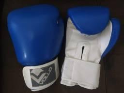 Luvas Boxe/Muay Thai