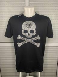 Camiseta Grife Philipp Plein