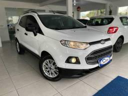 Ford EcoSport  SE AT 2.0