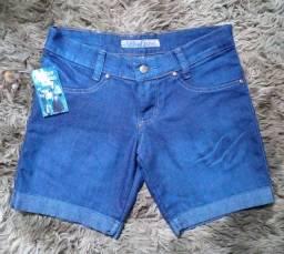 Título do anúncio: Bermuda Jeans Número 38