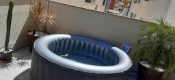 Spa inflável Nautika