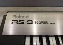 Título do anúncio: Roland rs9