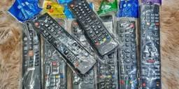 Controles remoto para Tvs os mais vendidos de Poa-rs preferencia conquistada