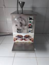 Máquina sorvete PICOLÉ