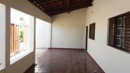 Casa ampla com 4 quartos no CPA 3 - Proxímo ao mercado Dia a Dia