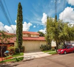 Casa de condomínio à venda com 5 dormitórios em Centro, Campo grande cod:BR6SB12595