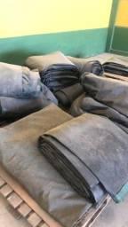Lonas Vinilona usadas diversos tamanhos