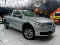 Vw - Saveiro Cs 1.6 Flex Completa