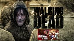 The Walking Dead 10 temporada completa + frete grátis