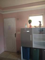 Apartamento a venda no Cléristo Andrade