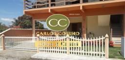 Título do anúncio: L, 429 casa em Unamar Cabo Frio