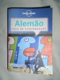 Título do anúncio: Guia De Conversação Alemão Lonely Planet Globo Livros