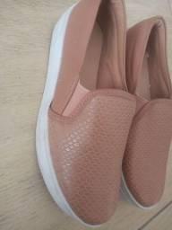 Qualquer calçado 40