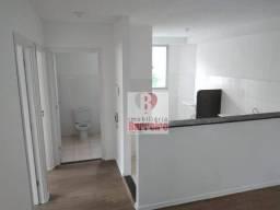 Apartamento com 2 dormitórios à venda, 47 m² por R$ 173.900.000,00 - Vila Oeste - Belo Hor