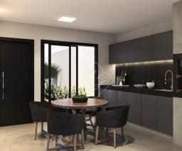 Casa com 3 dormitórios à venda, 144 m² por R$ 400.000 - Lourdes - Rio Verde/GO