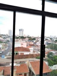VENDA DE APARTAMENTO DE 01 QUARTO DE 35M² | EDIFÍCIO LEBLON | CENTRO DE CUIABÁ