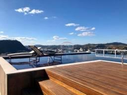 Studio para alugar, 33 m² por R$ 1.400,00/mês - Estrela Sul - Juiz de Fora/MG