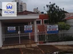 Casa com 3 dormitórios para alugar, 230 m² por R$ 1.800,00/mês - Vila Independência - Pira