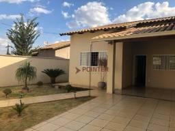 Casa com 3 dormitórios à venda, 127 m² por R$ 370.000,00 - Jardim Bela Vista - Goiânia/GO