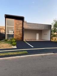 Casa com 3 dormitórios à venda, 217 m² por R$ 1.300.000,00 - Residencial Goiânia Golfe Clu