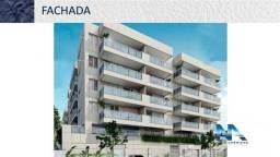 SONETO RESIDENCE - Apartamento no Méier com 79,13m² 3 quartos c/suíte e Lazer Completo