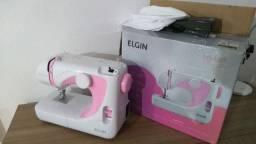 Maquina de costura ELGIN nova