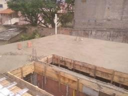 Enpreitero de obras Construção  e refomas