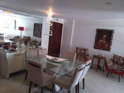 Título do anúncio: Apartamento para venda possui 123 metros quadrados com 3 quartos em Pina - Recife - PE