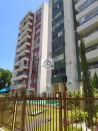 Apartamento para Locação em Salvador, Pituba, 3 dormitórios, 2 banheiros, 1 vaga