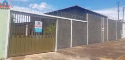 Casa Padrão para Aluguel em Setor Social Itumbiara-GO
