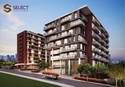 Apartamento de 1 quartos para venda, 43m2