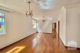 Apartamento à venda com 3 dormitórios em Gutierrez, Belo horizonte cod:275093
