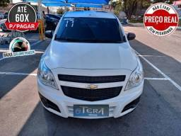 Chevrolet Montana LS 1.4 (Flex) 2017