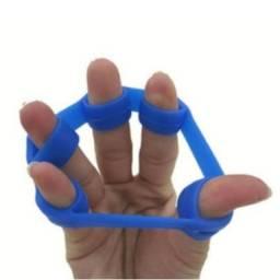 Extensor Elástico Para Exercício e Fortalecimento Dos Dedos