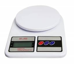 Balança 10kg De Cozinha, Nova na Caixa, F. 98876.3162