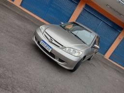 Título do anúncio: Honda Civic LX .Troco por moto Srad .CBr.4 cilindros
