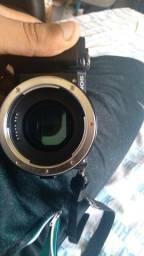 Sony A5000 + 16-50mm OSS+ Viltrox