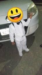 Título do anúncio: Roupa social infantil (festa /batizado)