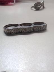 Anéis variados R$5 cada
