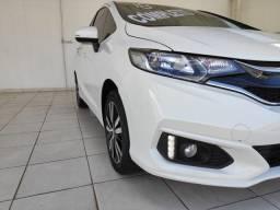 Honda Fit CVT 5P