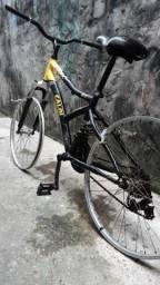 Título do anúncio: Vendo essa bike caloi