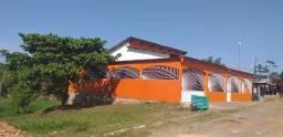 Vendo esta casa em Brasiléia 300 mil