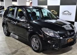 Renault Sandero TechRun 1.0 2014 ***Impecável*** Única Dona***