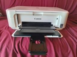 Impressora canon multifuncional