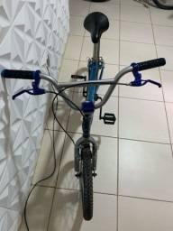 Bicicleta JNA Fury raríssima original aro 20