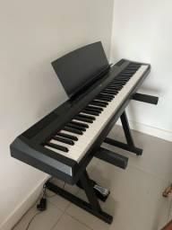 Título do anúncio: Piano digital yamaha p 115