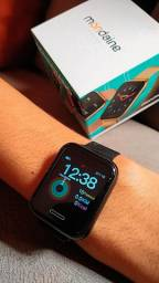 Relógio smart Mondaine