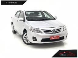 Corolla 2.0 Altis 2013
