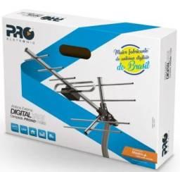 Kit Antena Digital Uhf Yagi Prohd1110/02